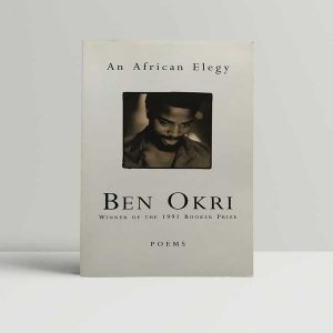 Okri African Elegy First Edition