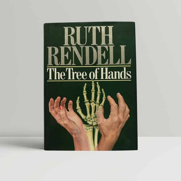 Rendell The Tree Of Hands First Edition
