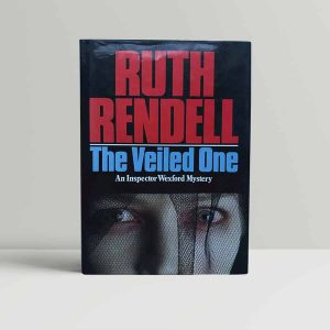 Rendell The Veiled One First Edition