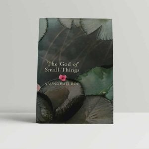 Roy The God Of Small Things First Edition
