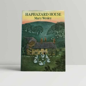 Wesley Haphazard House First Edition