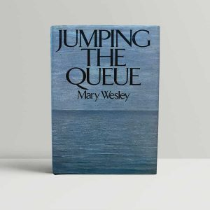 Wesley Jumping The Queue First Edition