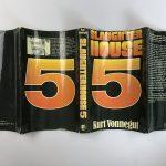 kurt vonnegut slaughterhouse 5 first edition4