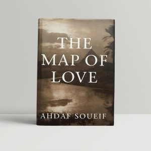 ahdaf soueif the map of love first uk edition1