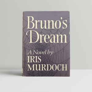 iris murdoch brunos dream first edition1