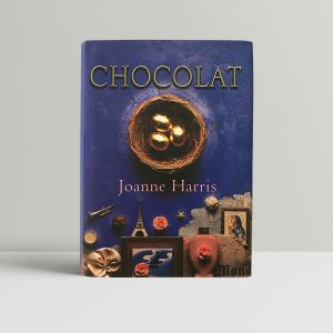 joanne harris hocolat first edition1