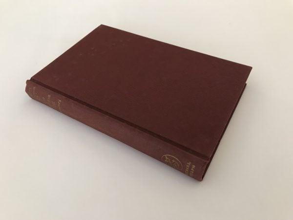 robert van gulik the chinese bell murders first edition3