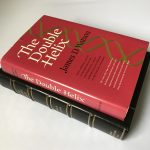 the double helix first edition double signed2
