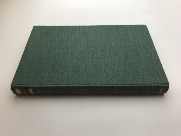 cs lewis miracles first ed3