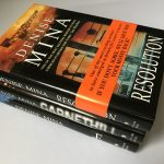 denise mina garnethill trilogy first editions2