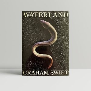 graham swift waterland first edition1 1