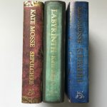 kate mosse languedoc trilogy first editions2