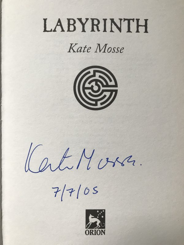 kate mosse languedoc trilogy first editions5