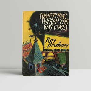 ray bradbury something wicked this way comes1