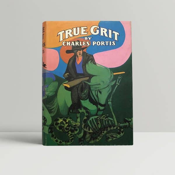charles portis true grit first1