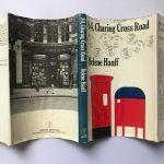 helene hanff 84 charing cross road fisrt edition4