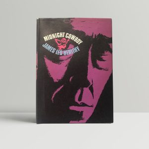 leo james herlihy midnight cowboy first edition1