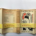 virginia woolf a writers diary first edition2
