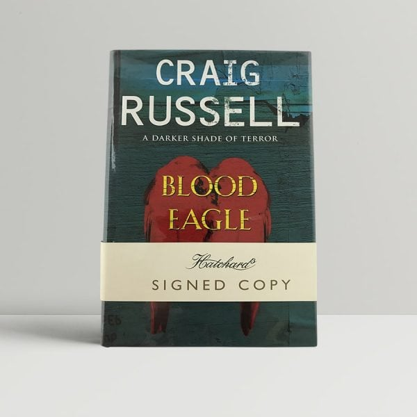 Blood Eagle First Edition