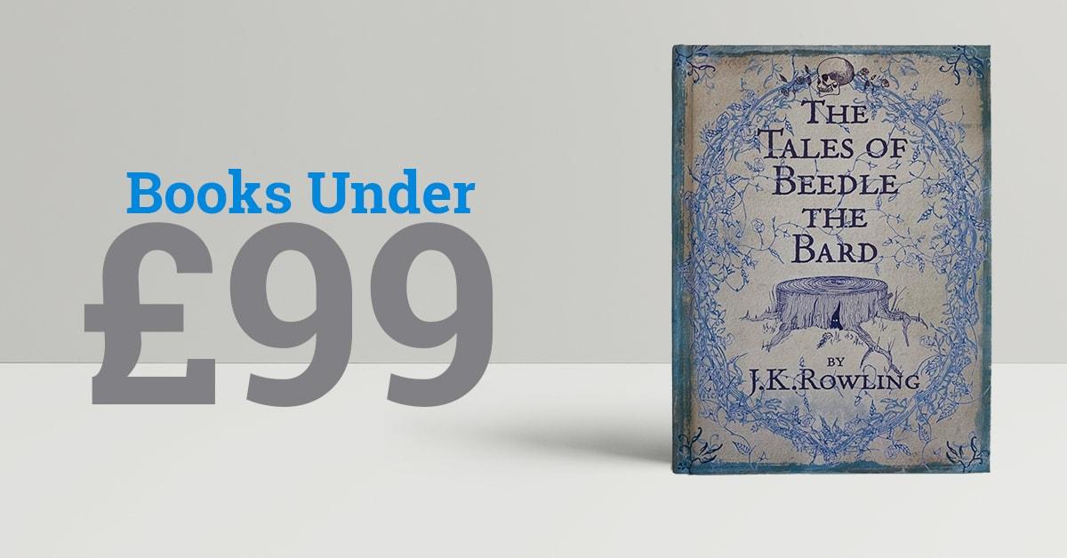 Books Under 99