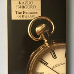Kazuo Ishiguro The Remains Of The Day Signed First Edition2 1
