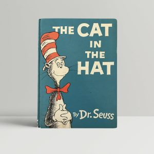dr seuss the cat in the hat first edition1 1