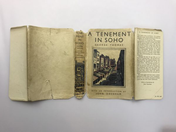 george thomas a tenement in soho first edition4
