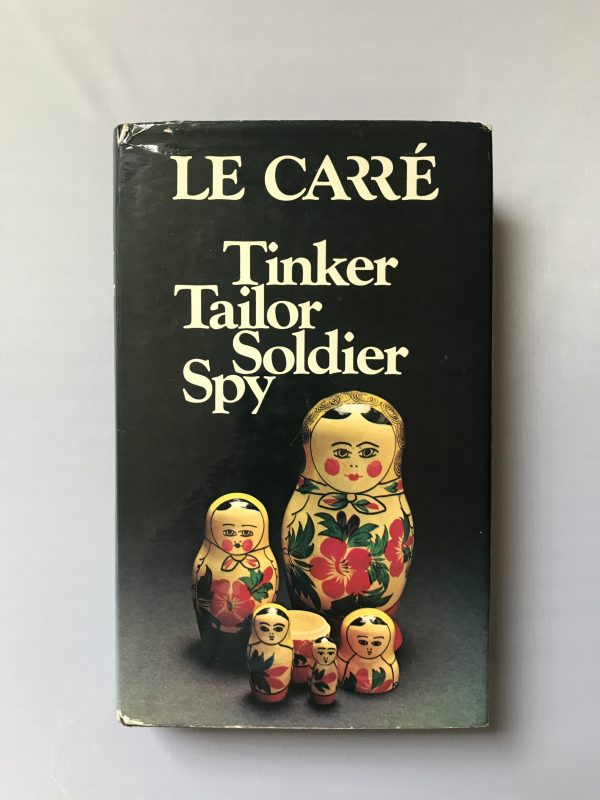 john le carre tinker taylor soldier spy with screenplay3