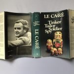 john le carre tinker taylor soldier spy with screenplay5