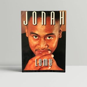 jonah lomu signed book1