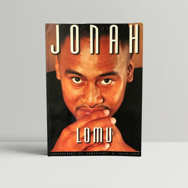 jonah lomu signed book1