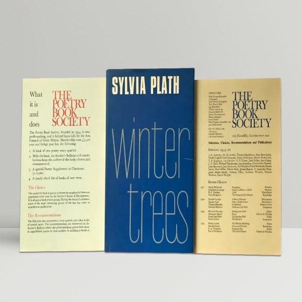 sylvia plath winter trees with bullitins1