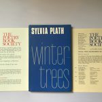 sylvia plath winter trees with bullitins6