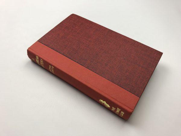 agatha chrstie a caribbean mystery first edition3