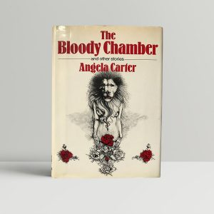 angela carter the bloody chamber fisrt edition1