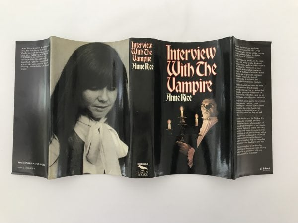 anne rice interview with a vampire first edition4
