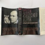 desmond morris the naked ape first edition4