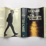 john le carre the honourable schoolboy first edition4