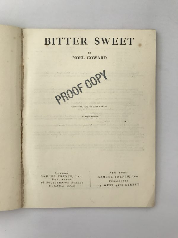 noel coward bitter sweet proof copy2