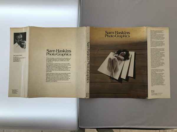 sam haskins photo graphic signed first edition5