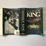 stephen king the tommyknockers first edition4