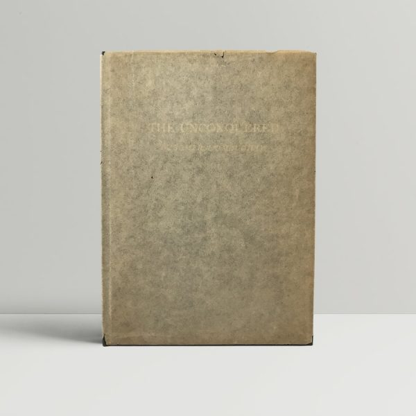 w somerset maugham the unconquered signed limited edition1