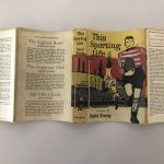 david storey this sporting life first edition4