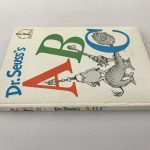 dr seuss abc first edition with wrapper3