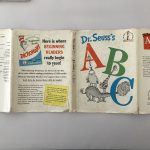 dr seuss abc first edition with wrapper4
