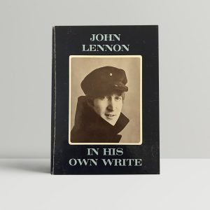 john lennon in his own write first edition1