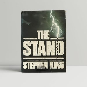 stephen king the stand first edition1