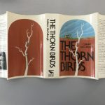 colleen mccullough the thorn birds first edition4