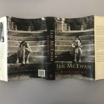 ian mcewan atonement signed first edition5