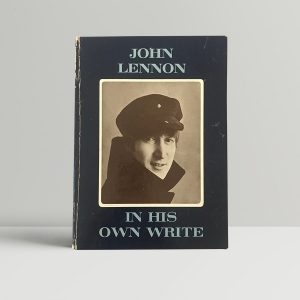john lennon in his own words first edition1